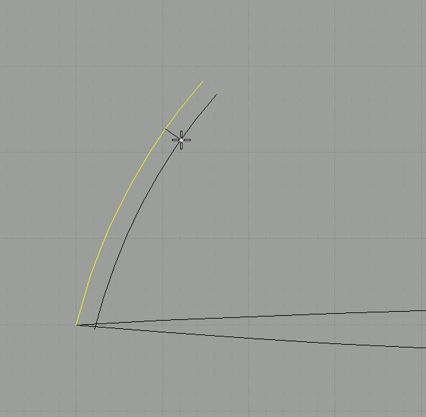 مدلسازی زیرسیگاری در Rhino