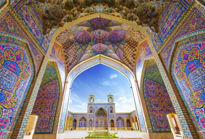 Image result for معماری مساجد