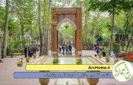 دانلود مقاله بررسی تاثیر معماری اسلامی بر باغ ایرانی