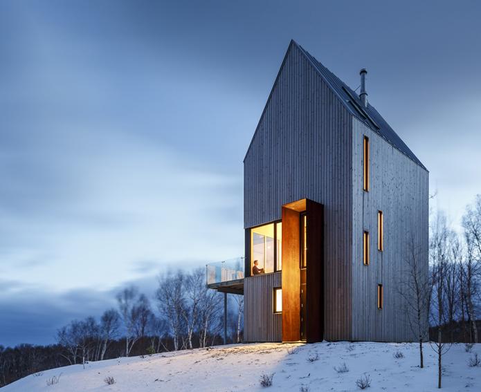 ثبت نام خانه معماری