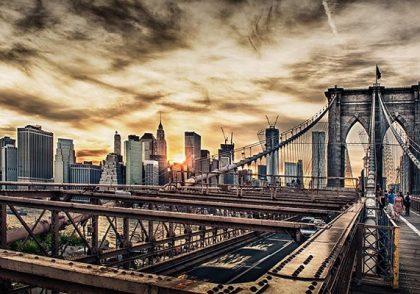 حقایقی درباره پل بروکلین نیویورک