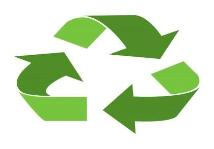 ایده های عالی برای پوشش های دیواری بازیافت شده و پایدار