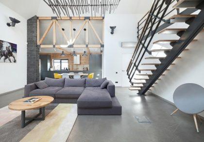 بازسازی خانه و تغییر دکوراسیون و زمان مناسب برای آن