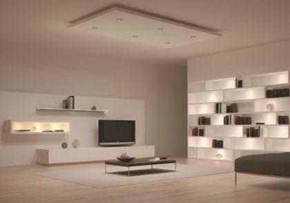 انتخاب نورپردازی و سیستم روشنایی مناسب