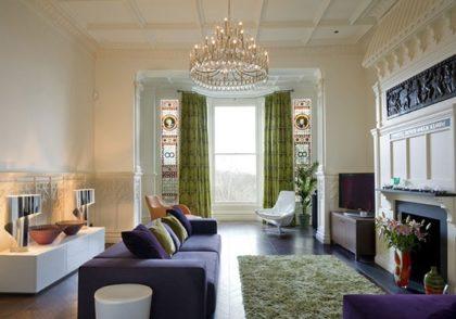 راهکارهای کاربردی و ایده آل برای دکوراسیون آپارتمان