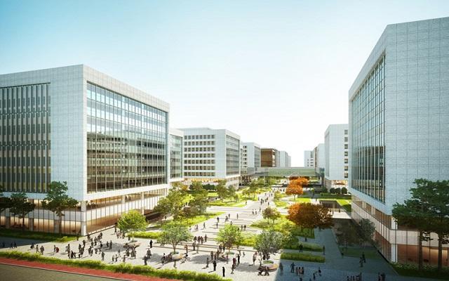 اصول طراحی شهری
