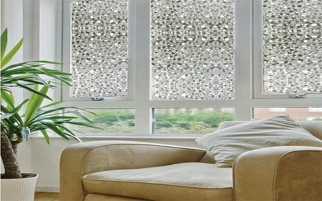 آشنایی با انواع شیشه در طراحی داخلی