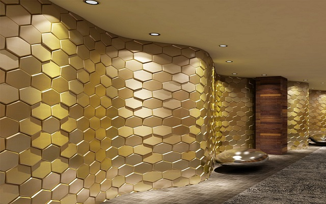 استفاده از پنل دیواری در طراحی داخلی و دکوراسیون