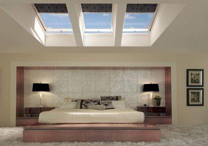 نکات مهم برای طراحی اتاق خواب