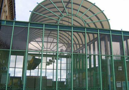 با انواع شیشه در صنعت ساختمان آشنا شوید