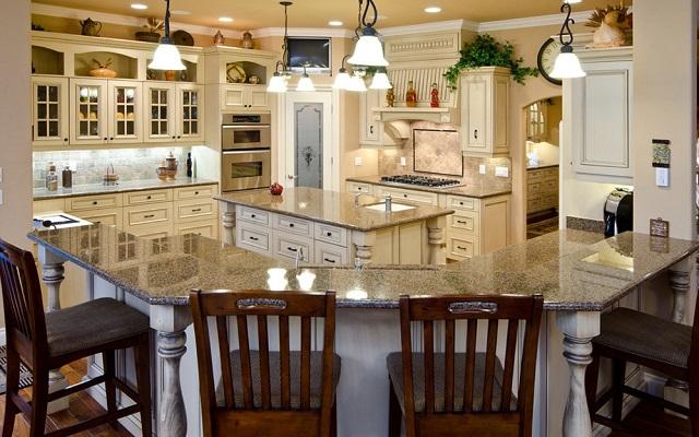 کابینت کلاسیک چیست و چه کاربردی در آشپزخانه دارد ؟