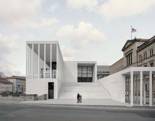 مطالعات طراحی خانه فرهنگ و معماری معاصر