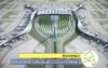 دانلود فایل ورد قابل ویرایش مطالعات معماری طراحی فرودگاه