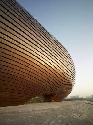مطالعات معماری مجموعه ورزش های آبی