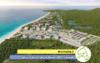 پروژه کامل مجتمع تفریحی گردشگری ساحلی