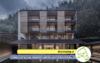 دانلود فایل کامل پروژه طراحی معماری مجموعه اقامتی توریستی کوهستانی