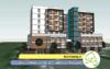 دانلود فایل پروژه معماری طراحی پلان خوابگاه دانشجویی