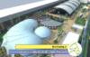 دانلود فایل معماری طراحی مجتمع ورزشی تفریحی