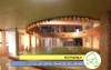 مطالعات طراحی مجتمع آبدرمانی و هتل سه ستاره