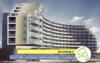 دانلود فایل پروژه طراحی هتل ۸ طبقه + نقشه ها و فایل های Revit